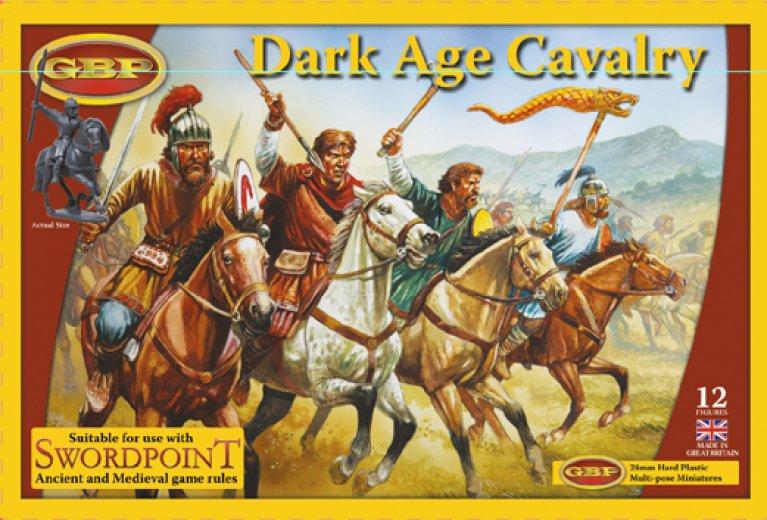 GBP - Dark age cavalry