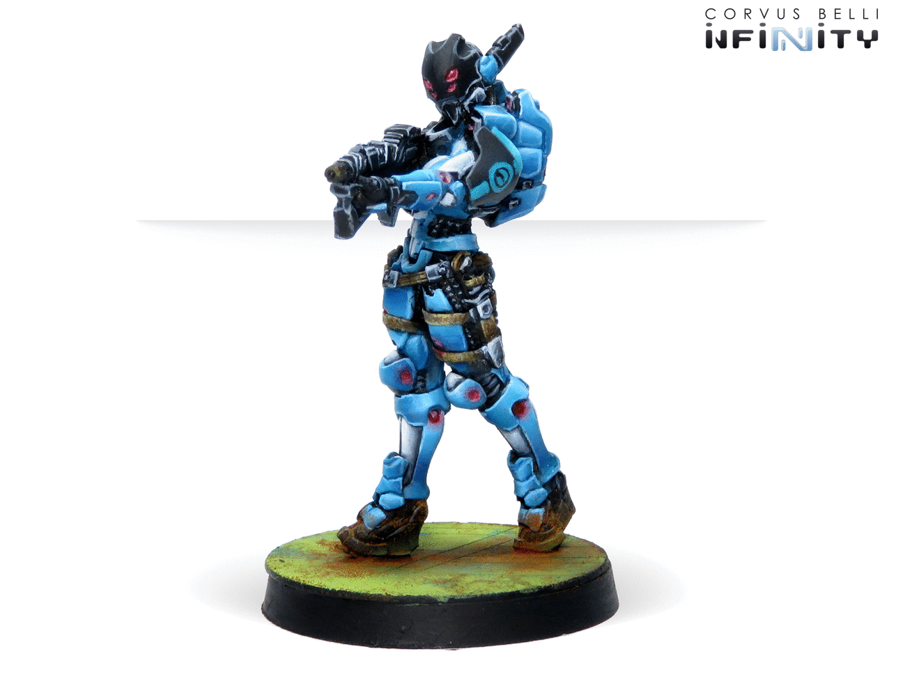 INF - PanOceania - Orc Troops (box)
