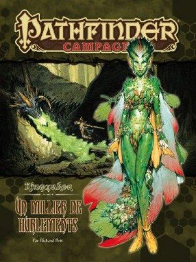 PF36 Kingmaker : Un Millier de hurlements (6/6)