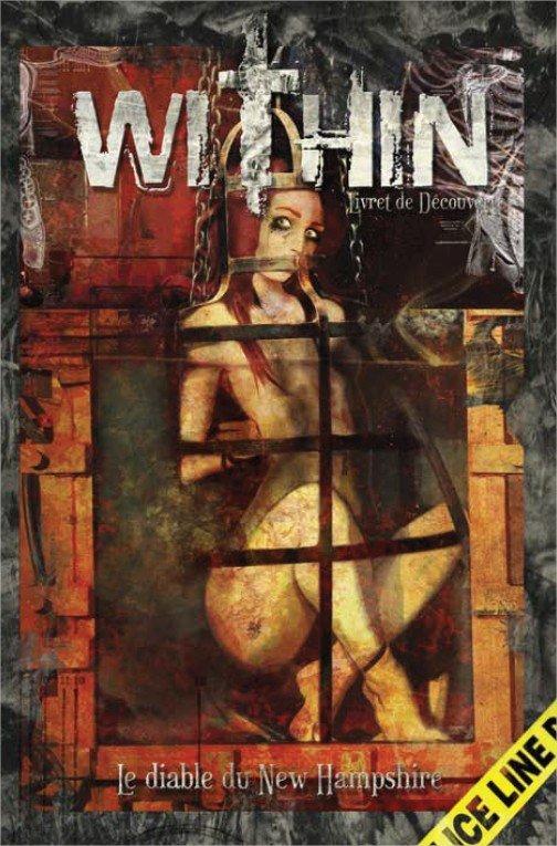Within (le livret découverte)
