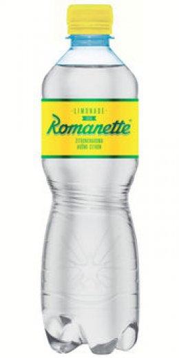 Romanette citron