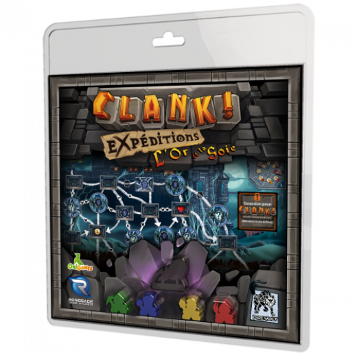 Clank! Expéditions