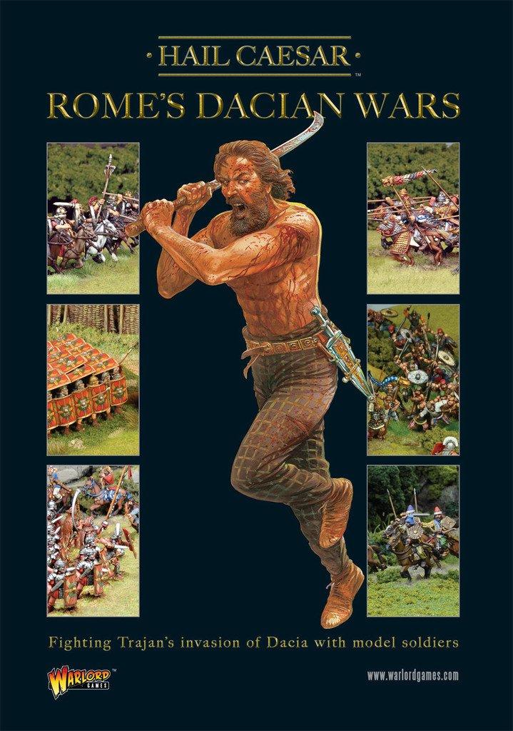HC - Rome's Dacian wars