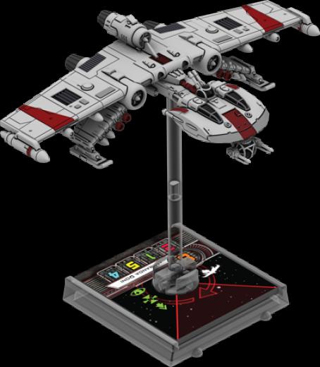 Star Wars X-Wing: K-Wing