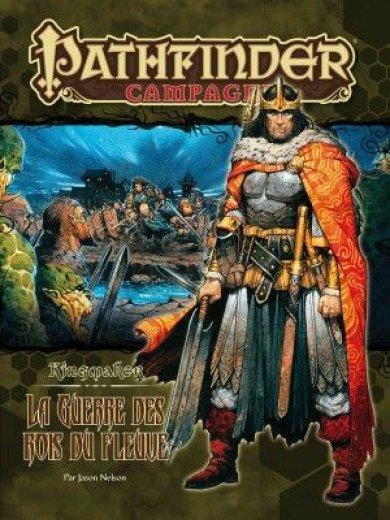 PF35 Kingmaker : La Guerre des rois du fleuve (5/6)