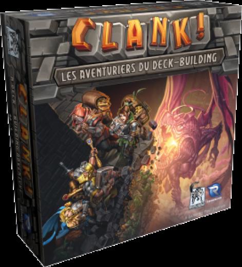 Clank! (vf)