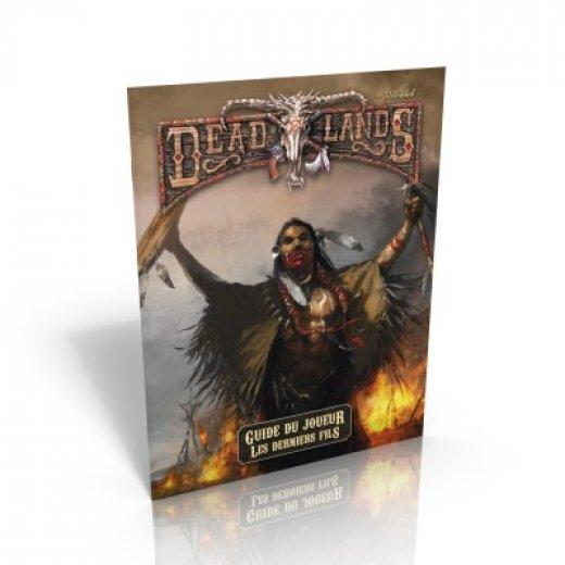 Deadlands: Le guide du joueur Des derniers fils