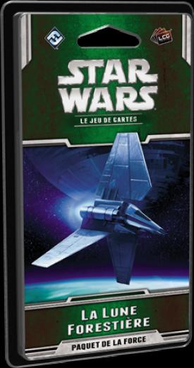 La Lune Forestière (Star Wars JCE)