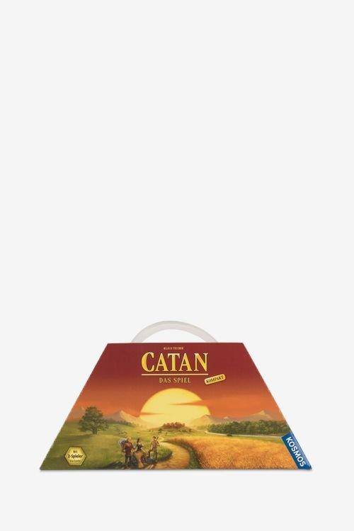 Catan - version de voyage