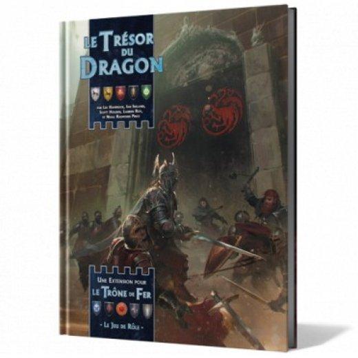 Trône de Fer jdr - Le Trésor du Dragon