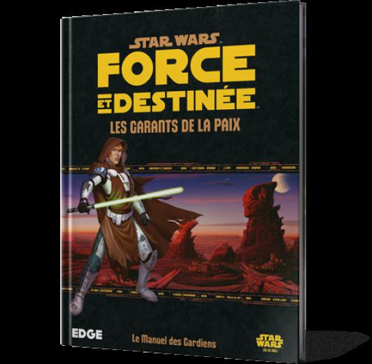 Star Wars Force et destinée : Les Garants de la Paix