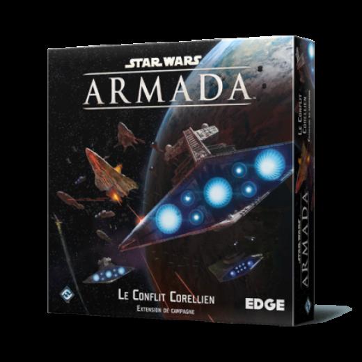 SW Armada : Conflit Coréllien