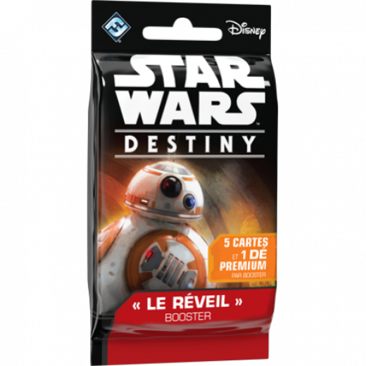 Star Wars : Destiny - Booster