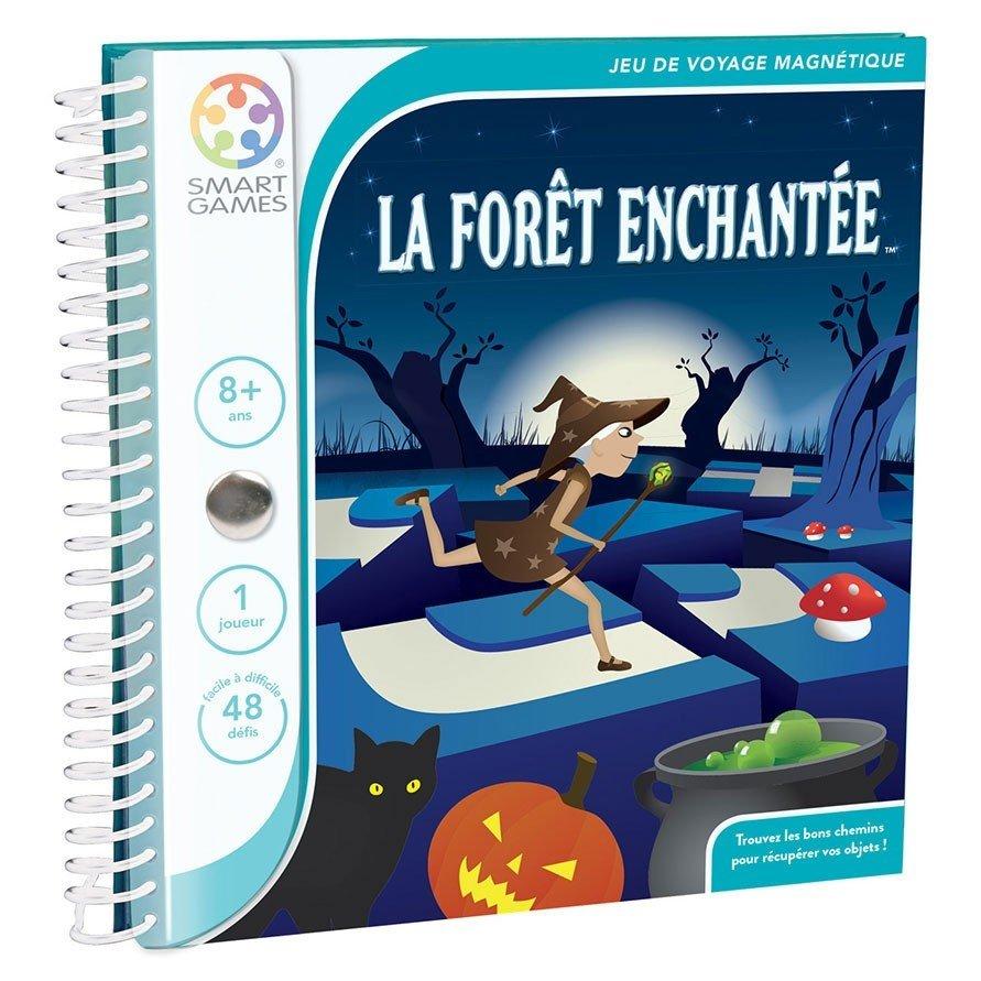 La Forêt enchantée (Magic Forest)