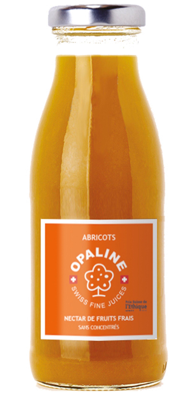 Opaline abricots