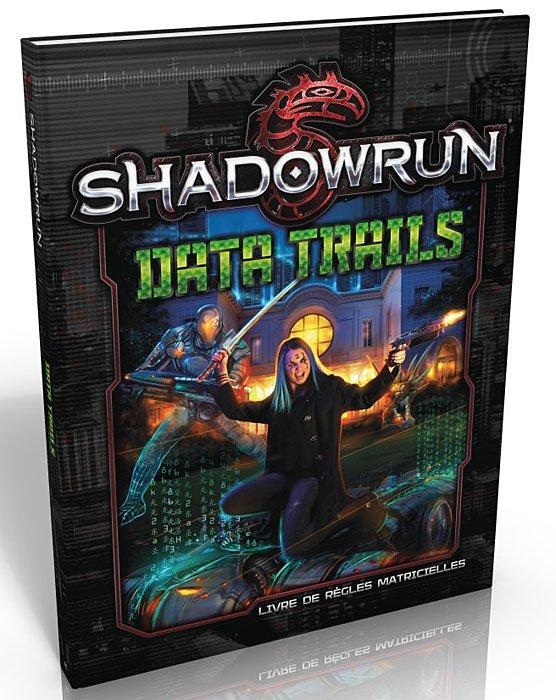 SHR Shadowrun 5 - Data Trails