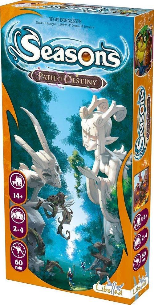 Seasons: ext Path of Destiny