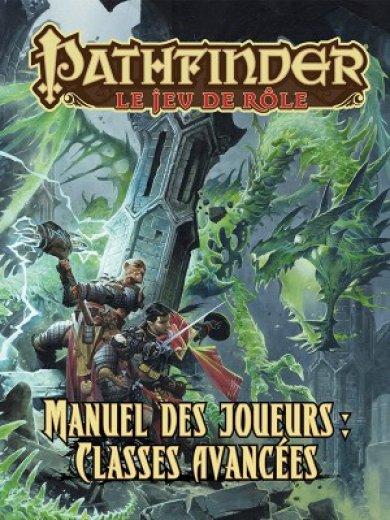 PathFinder - Manuel des joueurs : classes avancées