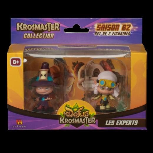 Les Experts (krosmaster)