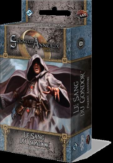 Sang du Gondor (SdA JCE)