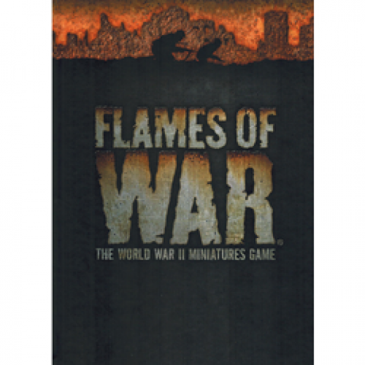 FoW - Rulebook Late, 4rd Edition
