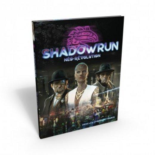 Shadowrun : Néo-révolution