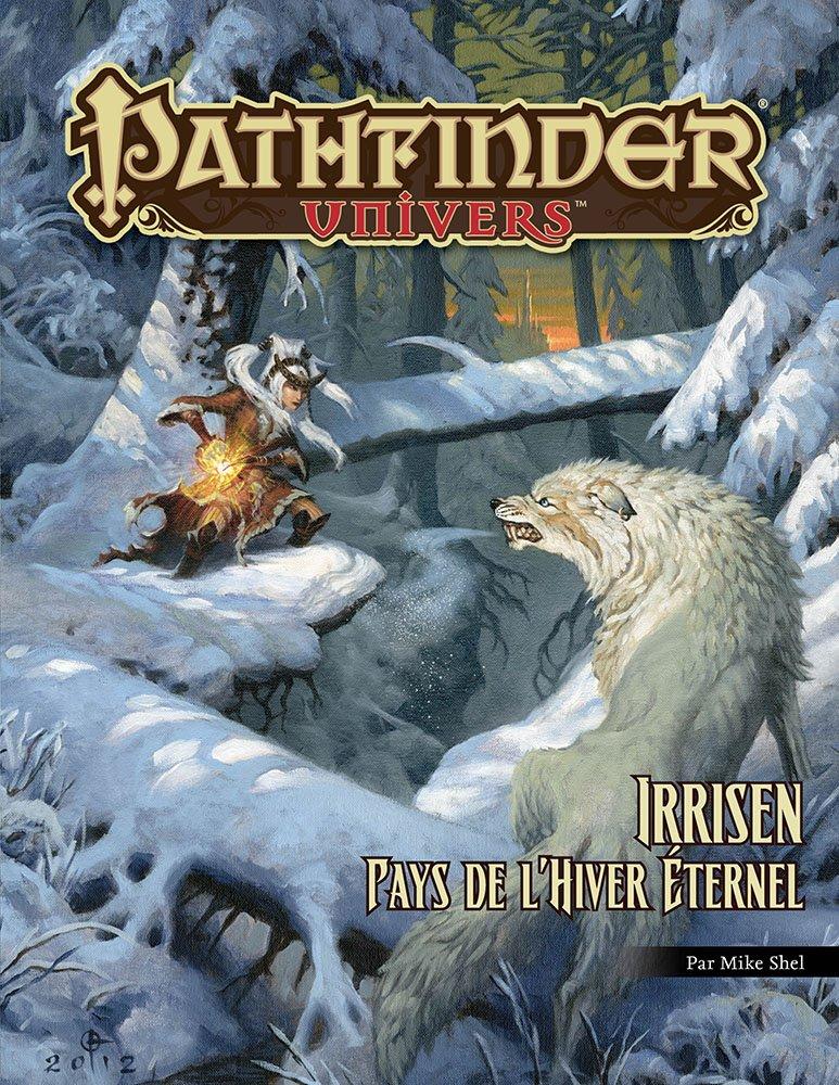 Irrisen Pays de l'Hiver Éternel (Pathfinder)