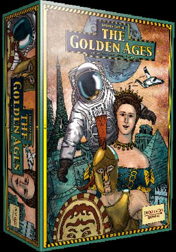 The Golden Ages (IT)