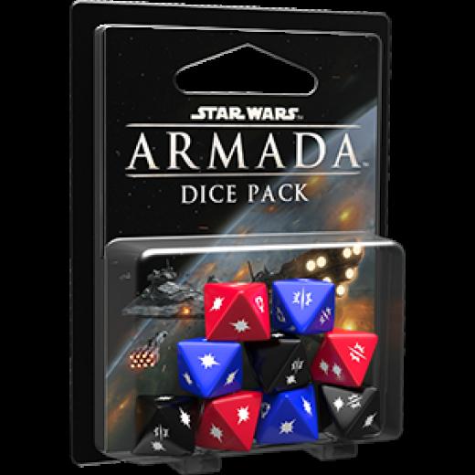 Dice Pack (Star Wars Armada)