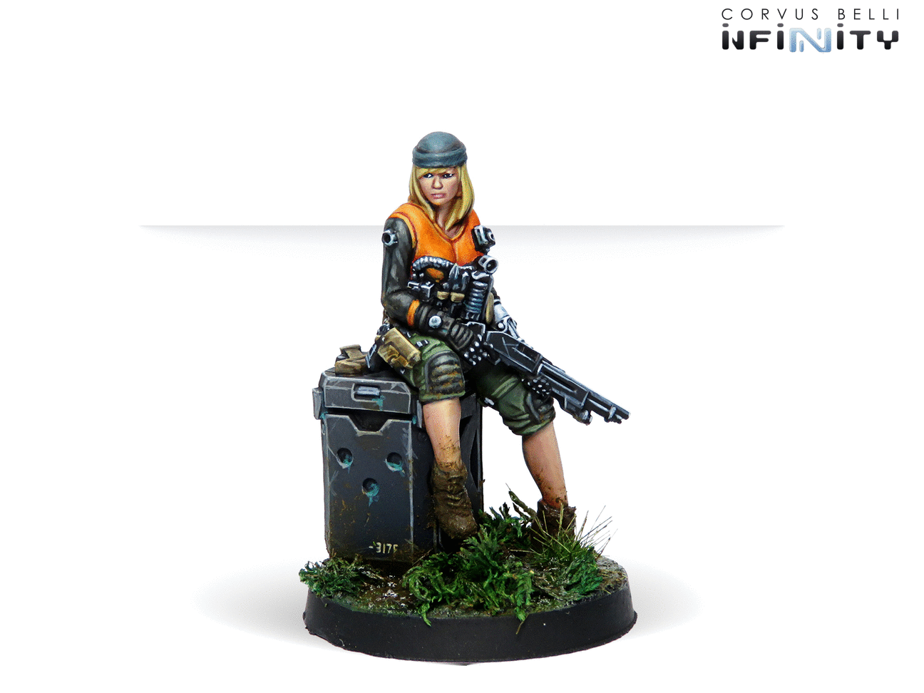 Inf - Ariadna - Irmandinhos (boarding shotgun)