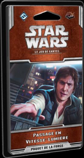 Passage en Vitesse-Lumière (Star Wars JCE)