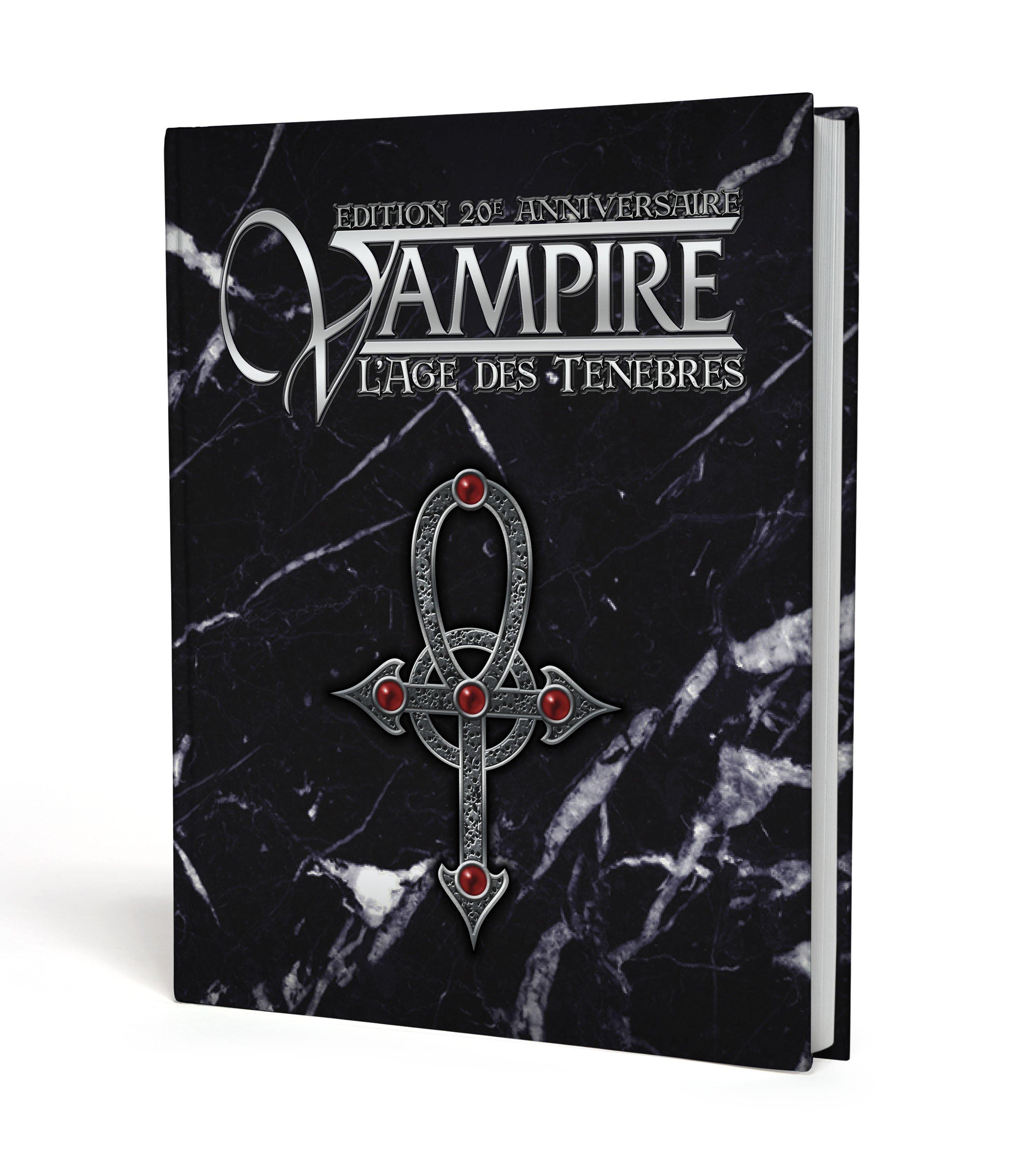 Vampire : L'âge des ténèbres 20ème anniversaire