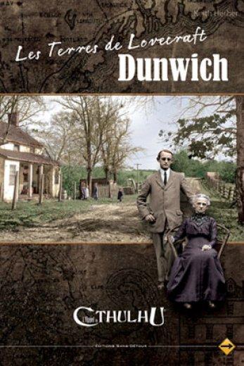 Les Terres de Lovecraft - Dunwich