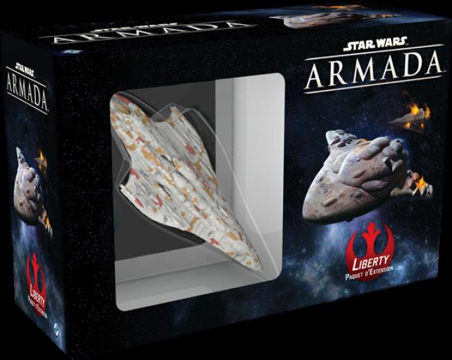 Liberty (SW Armada)