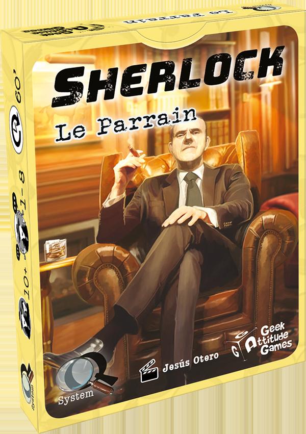 Sherlock Q system : Le Parrain
