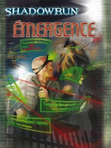 SHR Emergences
