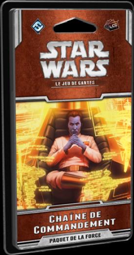 Chaîne de Commandement (Star Wars JCE)