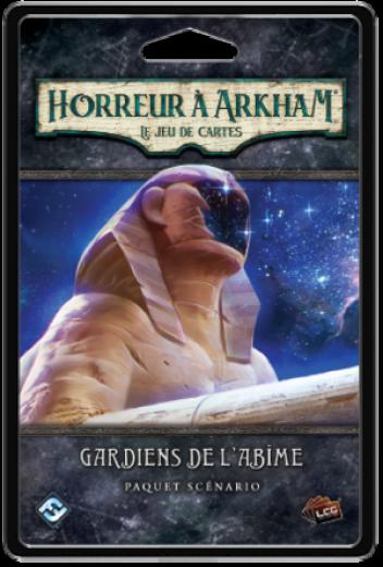 Horreur à Arkham JCE - Gardiens de l'abîme