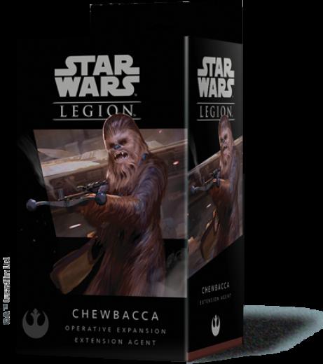 SW Légion : Chewbacca