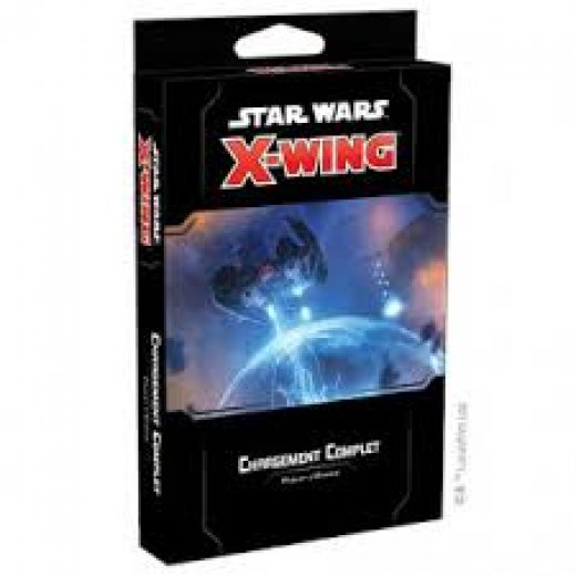 X-Wing 2.0 : Paquet D'engins - Chargement Complet