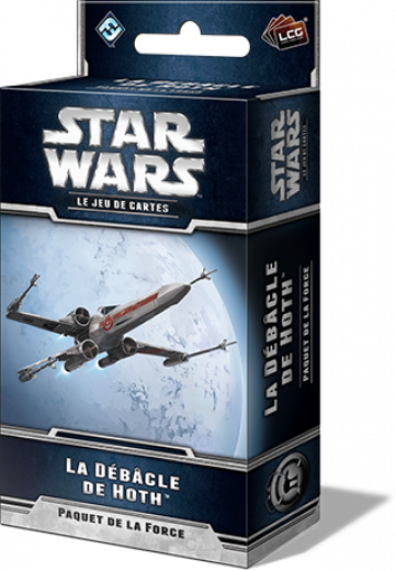 La Débâcle de Hoth (Star Wars JCE)