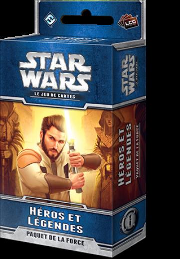 Héros et Légendes (Star Wars JCE)