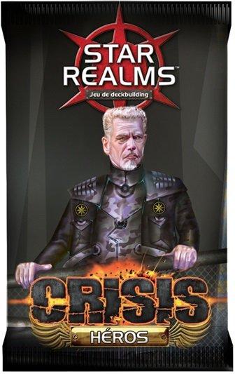 Star Realms - Crisis - Héros