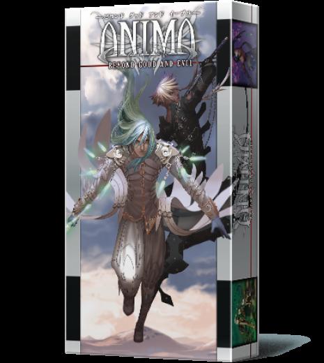 Anima : Au-delà du Bien et du Mal
