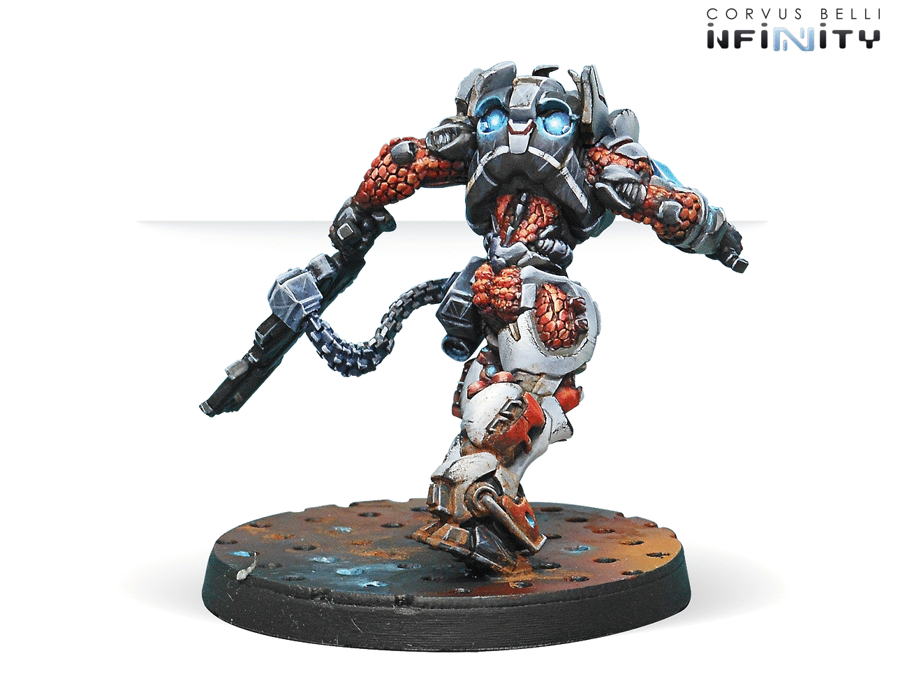 INF - Nomads - Taskmasters, bakunin Swast Team