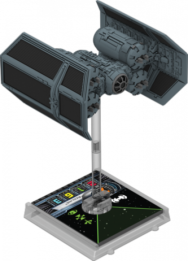 Star Wars X-Wing: TIE Punisher