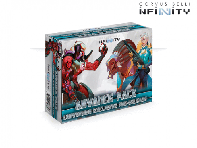 INF - Advance Pack
