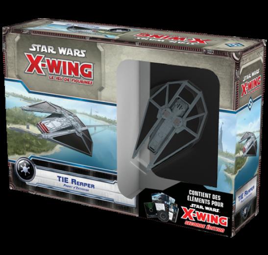 Tie Reaper (SW X-Wing)