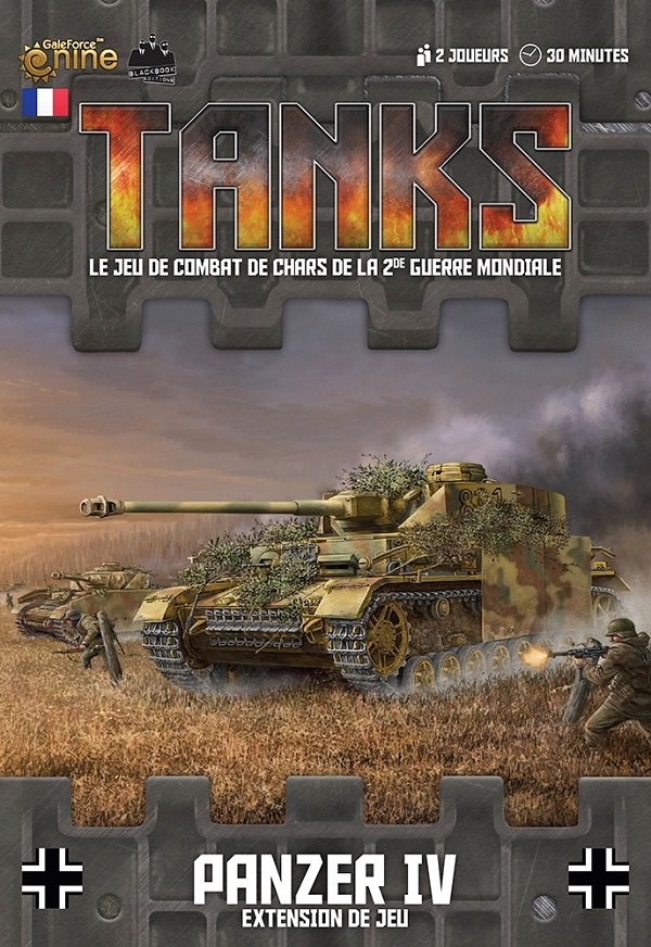 Tanks - Panzer IV