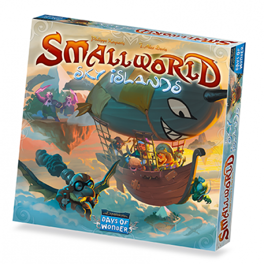 Smallworld Sky Island